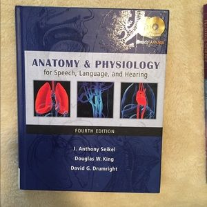 Anatomy and Physiology 4th Edition